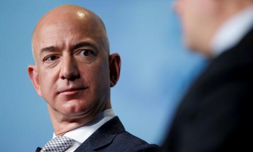 In Trumpian move, Jeff Bezos reportedly orders Amazon chiefs to hit back at critics