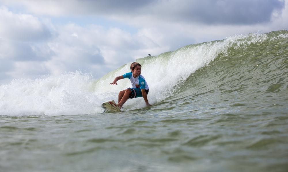 NLand Surf Park, Texas