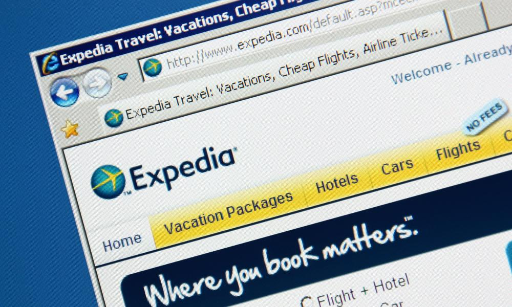 Dynamic pricing is familiar to users of online travel websites such as Expedia.