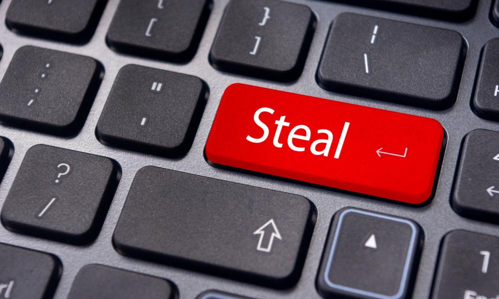 Scammers are not only stealing login credentials but also asking for victim's payment information.