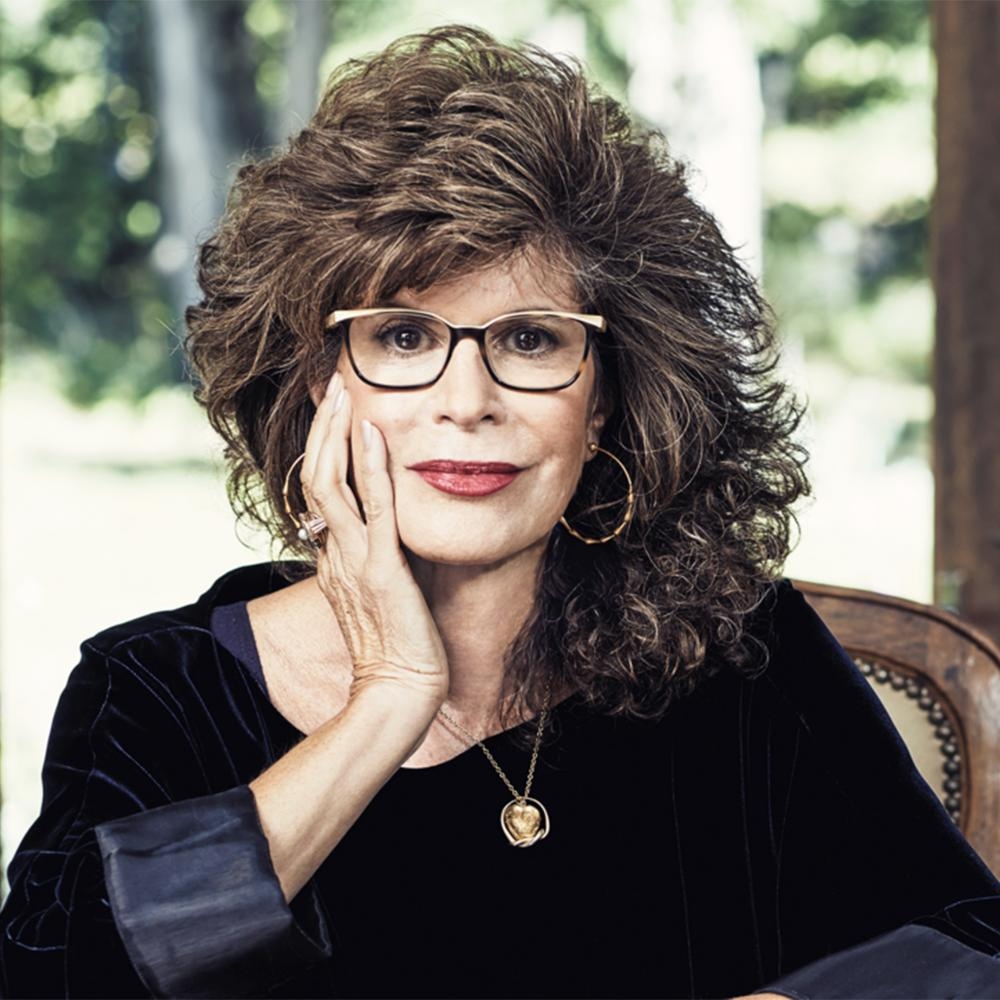 Shoshana Zuboff, who coined the term 'surveillance capitalism'.