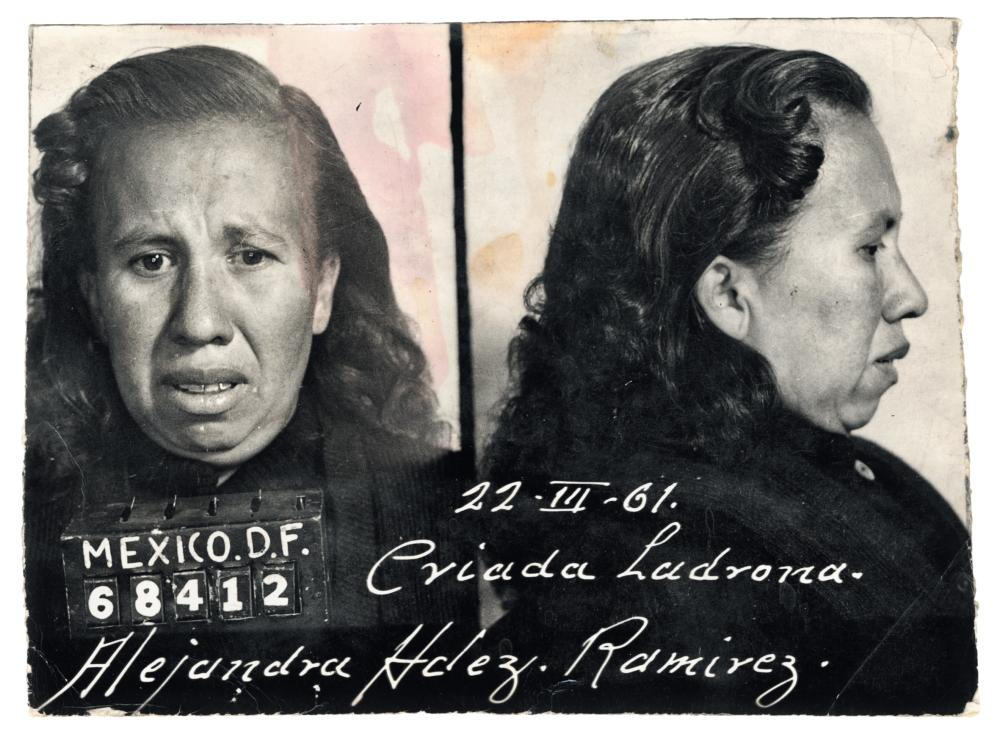 One of the rogue nannies of Mexico.