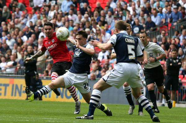 Barnsley v Millwall: League One play-off final – as it ...