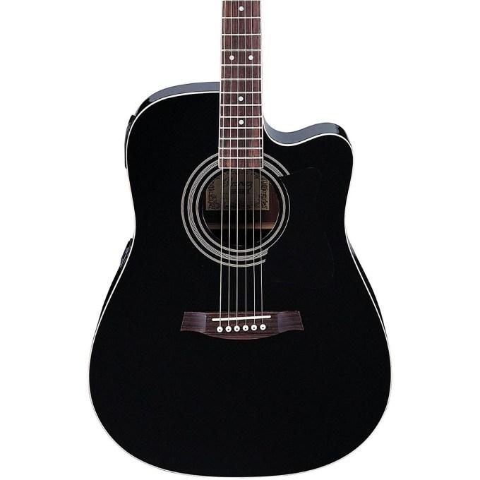 Ibanez V70ce Acoustic Electric Guitar Guitar Center