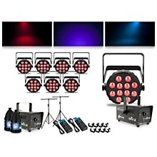lighting effects packages guitar center
