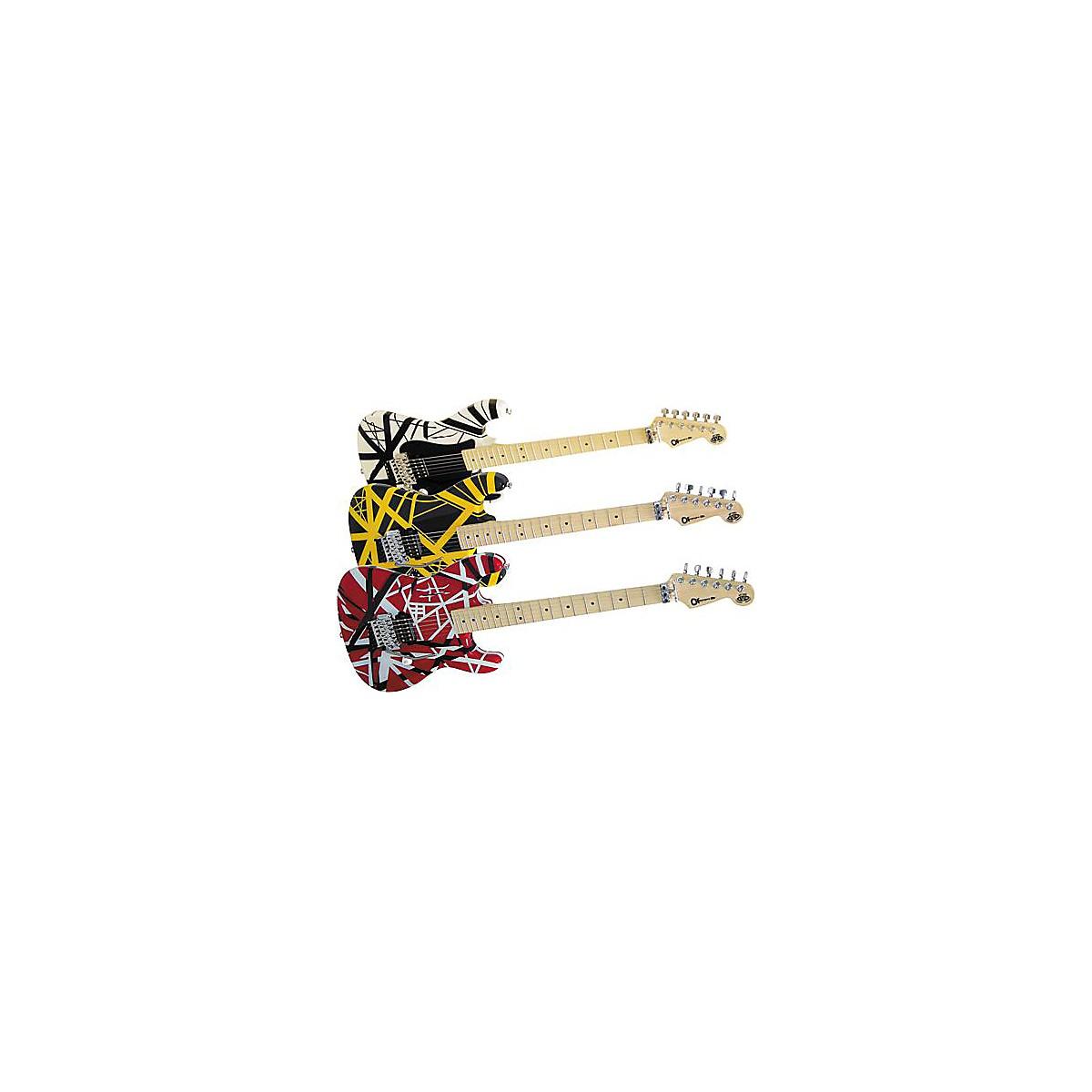 Charvel Evh Art Series Guitar