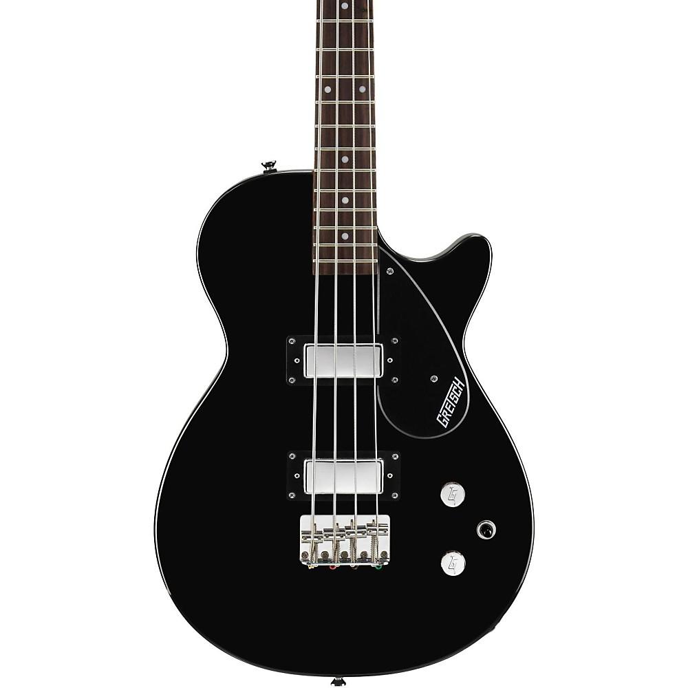 Gretsch Guitars G2220 Electromatic Junior Jet II Electric Bass Guitar Black