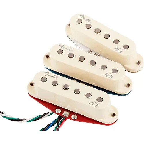 Fender N3 Telecaster Wiring Diagram - Somurich.com on