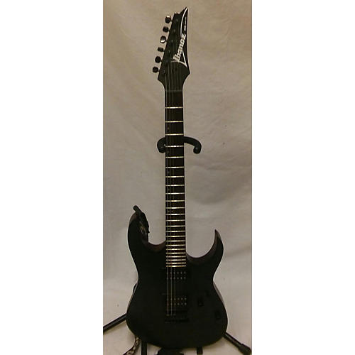 Used Ibanez Rg Fm Solid Body Electric Guitar