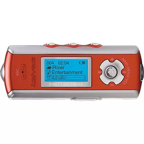 IRIVER IFP-790 MP3 PLAYER DRIVERS
