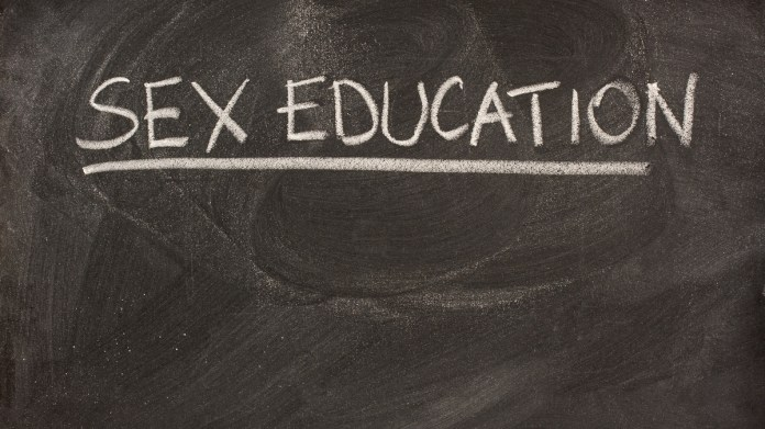 Editorial: Accurate Sex Education Is a Must for Valley to Thrive - GV Wire