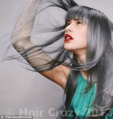 i want steel iron grey hair need some advice forums haircrazy