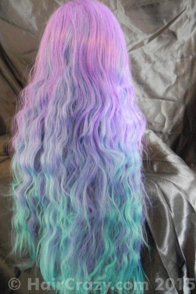 Help With PinkPurpleAqua Ombre Hair Forums