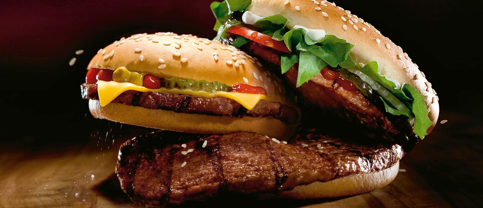Burger King Halal Restaurant In Dubai Halal Trip