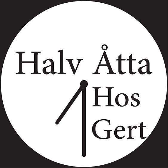 Halv 8 Hos Gert
