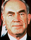 Adm. Frank Kelso, who died Sunday, was chief of naval operations from 1990 to 1994.