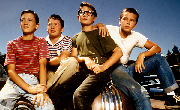 Stand By Me Writer Movie