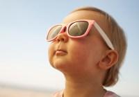 تابستان در راه است مواظب چشمانتان باشید!
