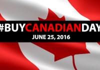 محلی بخریم یا جهانی؟ – بهمناسبت ۲۵ ژوئن روز خرید محصولات کانادایی