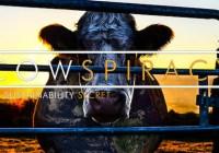 نگاهی به فیلم «توطئهٔ گاوی – راز توسعهٔ پایدار»
