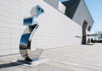 سه مجسمهٔ پرویز تناولی، در پارک آقاخان در معرض دید قرار گرفت