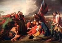 نبرد دشتهای آبراهام – پایانی بر سلطنت فرانسه در آمریکای شمالی