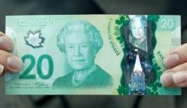 احتمال پایاندادن به استفاده از تصویر جانشینان ملکه الیزابت دوم بر روی اسکناس ۲۰ دلاری کانادا