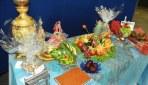 گزارشی از جشن یلدای ایرانی در کتابخانهٔ نورث ونکوور – شب عاشقان بیدل