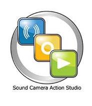 Sound Camera Action