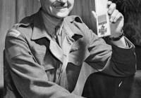 سرتیپ «پاول تریکوت» – نخستین کانادایی دریافتکنندهٔ نشان شجاعت «صلیب ویکتوریا»