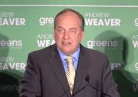 حمایت حزب سبز از لیبرالهای کریستی کلارک، بهمنزلهٔ خودکشی سیاسی این حزب خواهد بود
