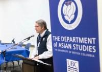 گفتوگو با دکتر راس کینگ رئیس بخش مطالعات آسیایی دانشگاه بریتیش کلمبیا