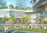 در اوکریج سنتر(Oakridge Centre) ونکوور چه اتفاقاتی قرارست بیافتد؟