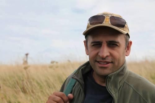 نمایش فیلم «ناواضح» در چهل و یکمین برنامهٔ نمایش فیلمهای مستند ایرانی در برنامهٔ داکیونایت