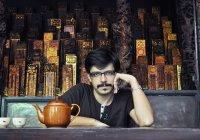 «من» معیار طنز است! – گفتوگو با محمود فرجامی، طنزنویس و طنزپژوه