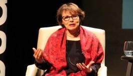 ورزش زنان در ایران، جدا از سیاست نیست – سخنرانی دکتر هما هودفر به دعوت داگلاس کالج