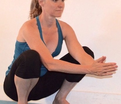 حرکات ورزشی بدون نیاز به وسیلهٔ ورزشی (۵)