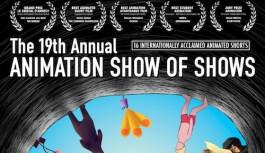 نوزدهمین دورهٔ نمایش انیمیشنهای منتخب بهانتخاب ران دایموند در ونکوور