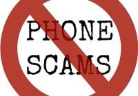 تماسهای تلفنی مأموران تقلبی وزارت مهاجرت کانادا و واکنش درست به آنها