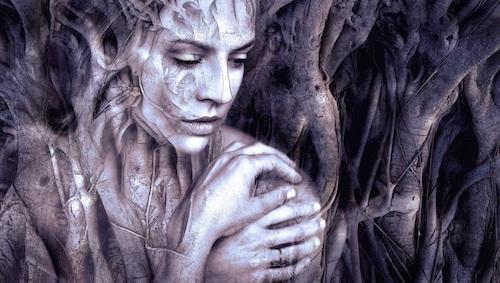 چند شعر از نسرین امینی – از مجموعه اشعار «زنی زیر پوست شهر»