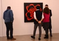 گزارشی از نمایشگاه هنری «مدرنیته در ایران» از ۱۹۵۸ تا ۱۹۷۸