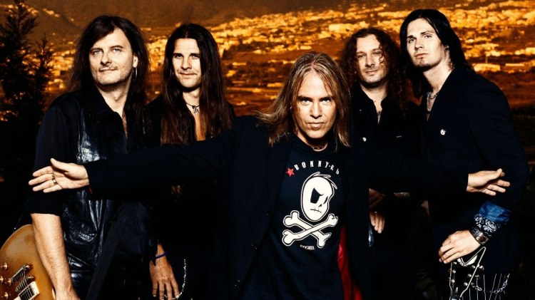 HELLOWEEN Announce Re-Issues Of Two Classic 2000s Albums!