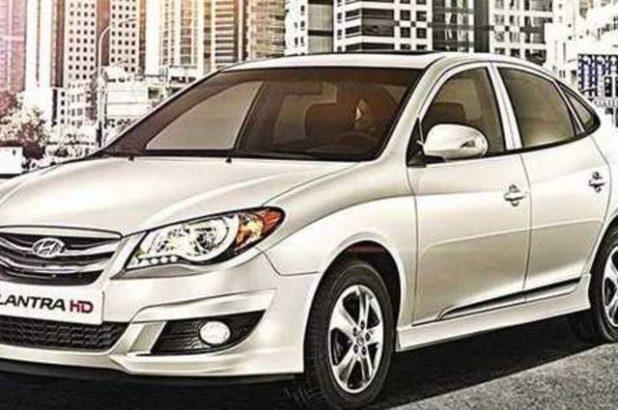 أسعار سيارات هيونداي النترا HD موديل 2021 في مصر : هتلاقى