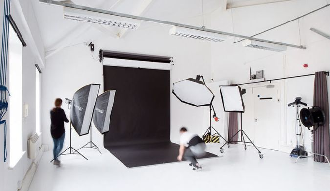 Find Photography Studios in London to Hire     HeadBox Boutique Studio  West London Studio