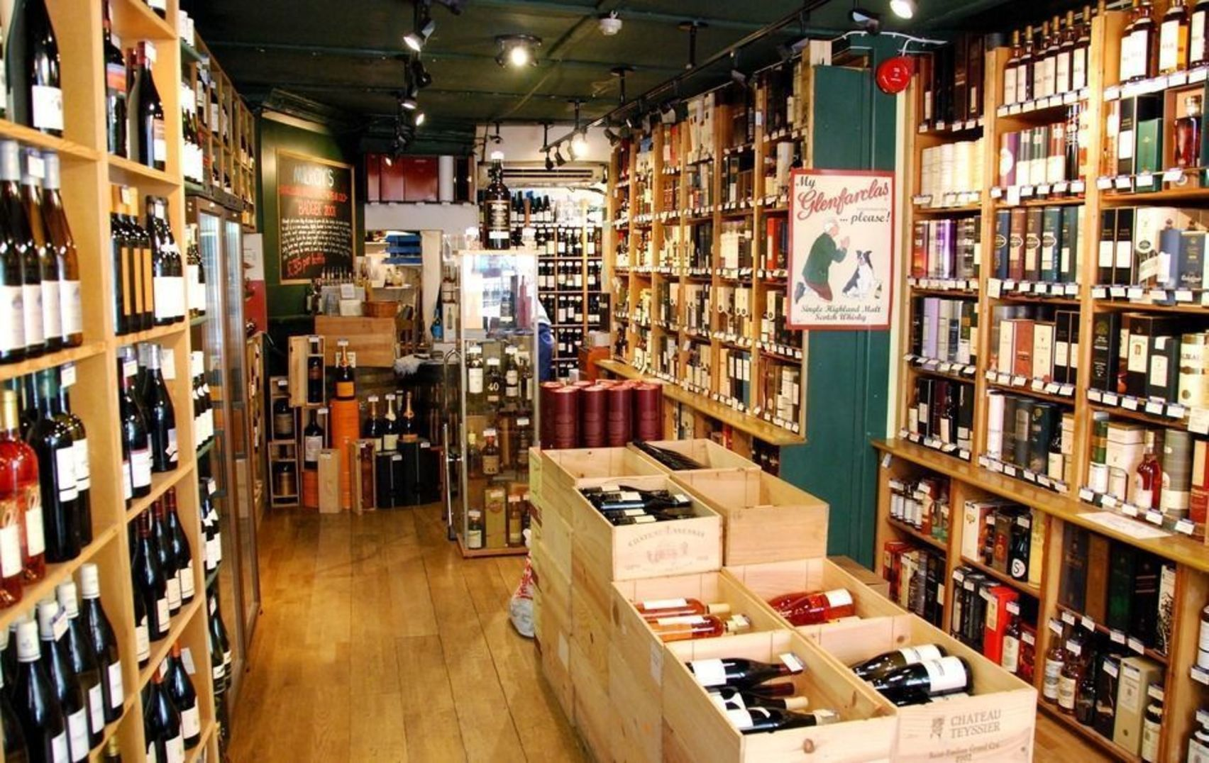 Image result for milroy's of soho
