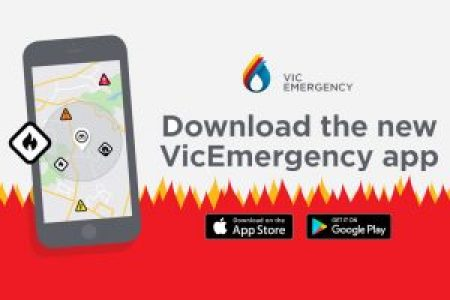 VicEmergency App