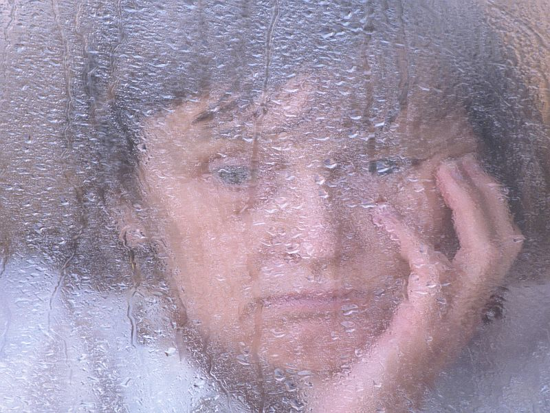 News Picture: Depression, Alzheimer's Might Be Part of Same Process in Some Aging Brains: Study