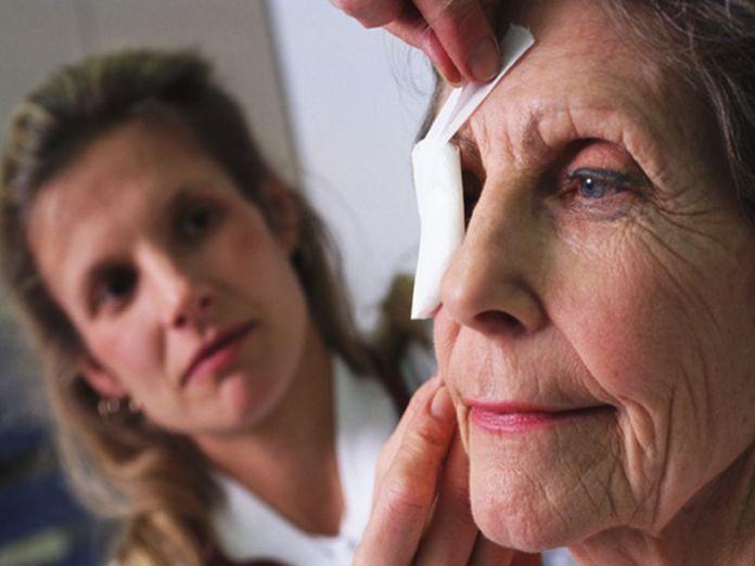 News Picture: Opioid Prescriptions for Eye Surgery Patients Surge