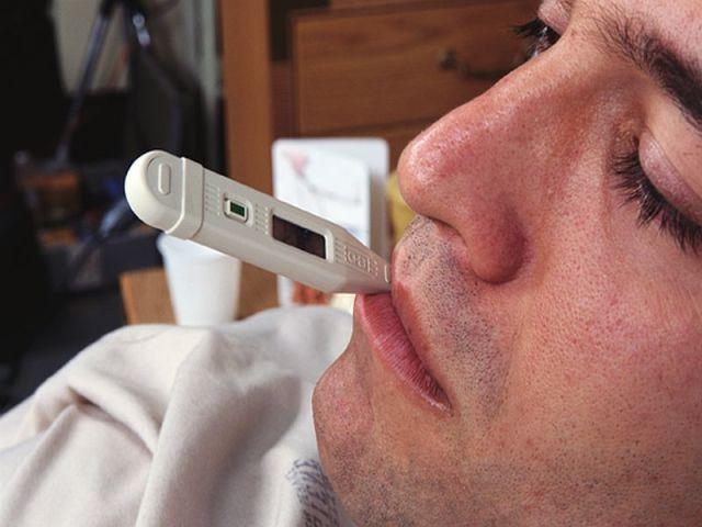 News Picture: Wearable Sensors May Spot Illness Before Symptoms Start