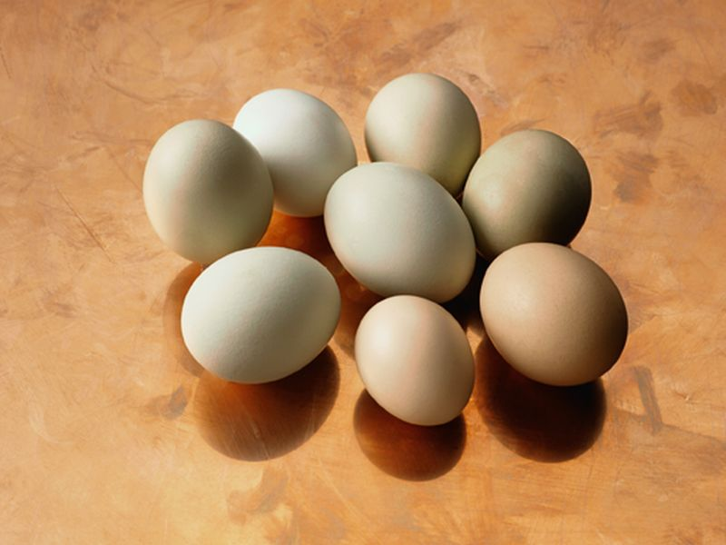 News Picture: Get Smart About Eggs